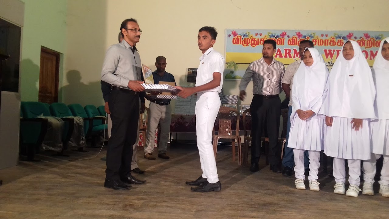 Felicitating Successful Students – O/L Exam 2018